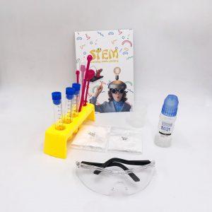 Chemistry Set for Kids ; Chemistry starter set