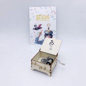 School Science Kits Suppliers ;Music Box