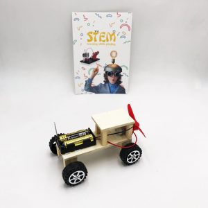 STEM toys for 10 year olds - Electric Air Power Car