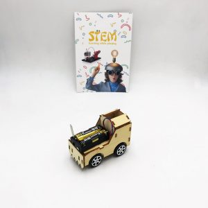 STEM Kits Australia ; Locomotive