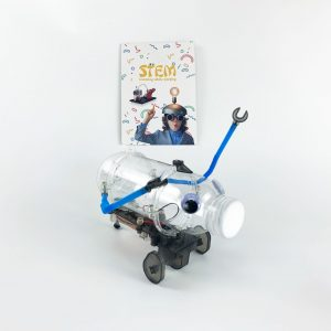Science Kits for Elementary Classrooms ; Reptile Robot